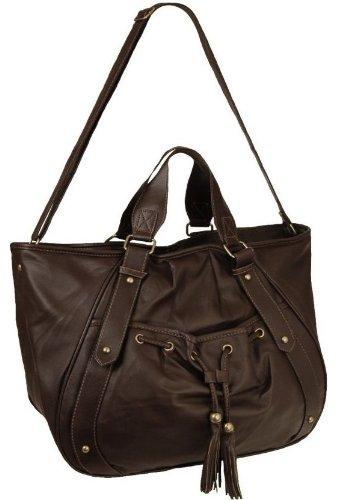 eyecatchbags-sanford-faux-leather-womens-shoulder-bag-handbag-brown