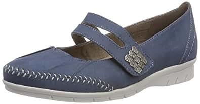 Chaussures Escarpins Femme Sacs et 24611 Jana ACqSz6W
