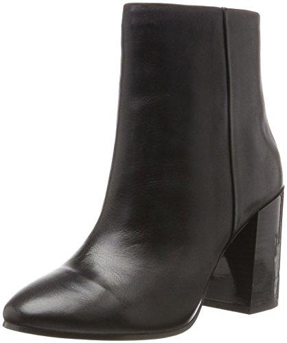 fel, Schwarz (Black Leather), 38 EU (Aldo-stiefel Frauen)