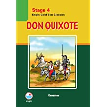 Don Quıxote: Stage 4 - Engin Gold Star Classics