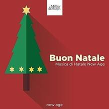 Buon Natale - Canzoni di Natale per Bambini, Canti Natalizi, Musica di Natale New Age