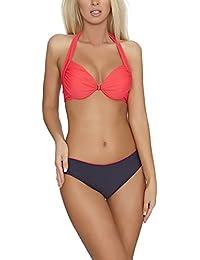 Verano Damen Bikini Alessia