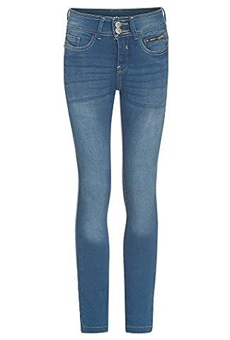 GATO NEGRO Skinny Stretch-Jeans - Mädchen Hose Denim Girls Kinder