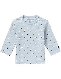 Noppies Baby-Jungen Langarmshirt