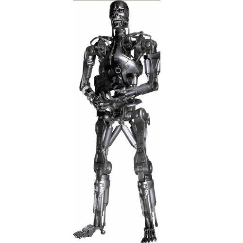 Cult Classics Terminator 2 S. I T-800 - Terminator T 800 Kostüm