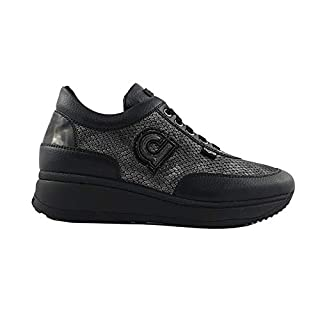 Agile By Rucoline 1304-83581 Sneakers Women Black 39