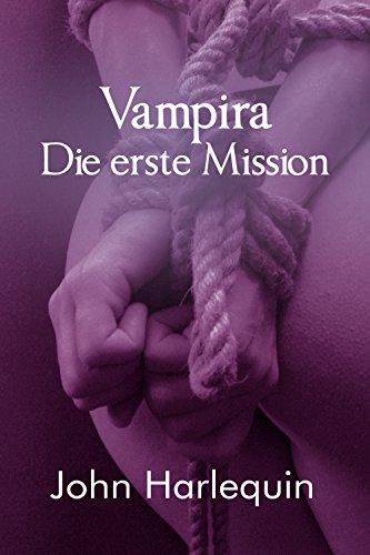 Vampira: Die erste Mission