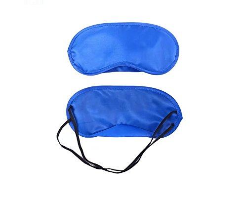 RICISUNG Schlafmaske Augenmaske Schlafbrille Maske Mask 5pcs