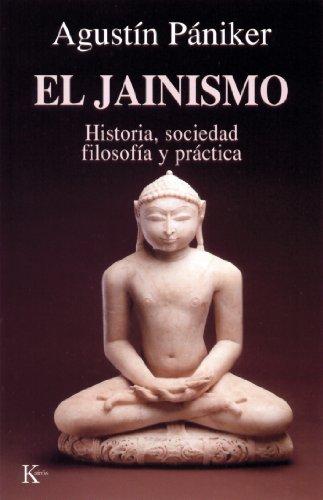 JAINISMO por Agustín Pániker
