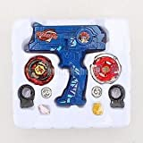 Best Beyblade Kits - Brand New Alcoa Prime 2 Sets Metal Master Review