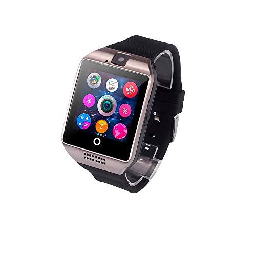 OPAKY Neue Q18 Bluetooth Smart Watch Kamera unterstützt SIM-Karte für Kinder, Damen, Männer