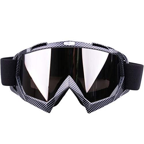 EDSWXT Schutzbrillen Fahrrad Radfahren Brille Ski Snowboard Staubdicht Sonnenbrille Brille Objektiv Rahmen Brillen, Rosa