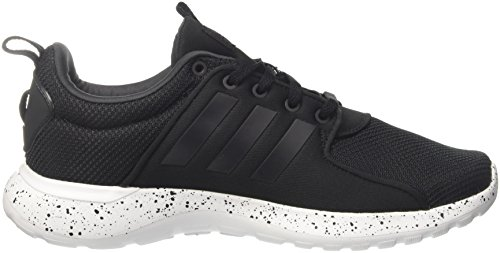 adidas Cloudfoam Lite Racer, Chaussures de Gymnastique Homme Noir (Core Black/carbon S18/ftwr White Core Black/carbon S18/ftwr White)
