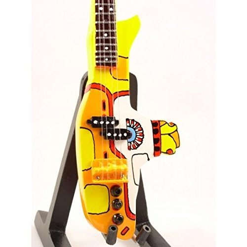 PAUL MCCARTNEY   SUBMARINE BASS