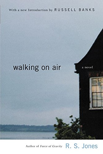 Walking on Air