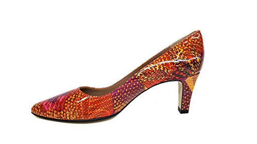 Gennia ISAHOJAS - Escarpins Multicolore
