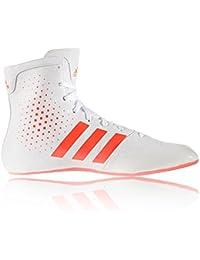 adidas Unisex Adults' KO Legend 16,2 Boxing Shoes