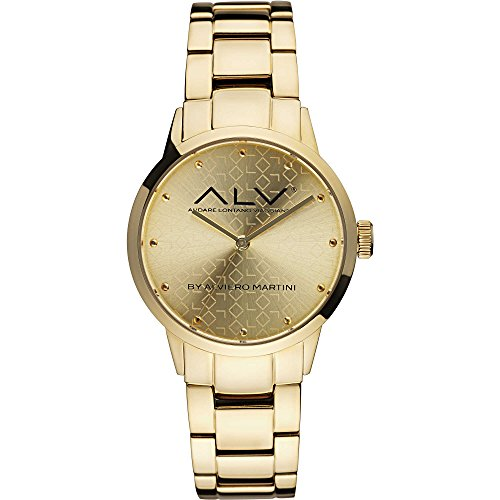 orologio solo tempo donna ALV Alviero Martini casual cod. ALV0002