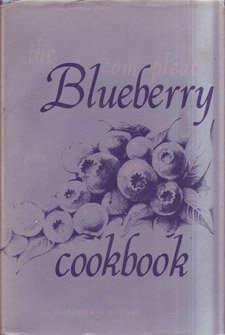 Title: The Compleat Blueberry Cookbook