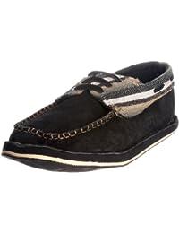 Chaussures voile homme - Rouge-V.7, 48 EU (14 UK)Solerebels