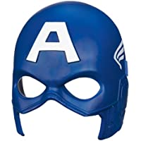 Marvel–A1829A1828–Avengers–-Maske, die leuchtet im Dunkeln–Captain America