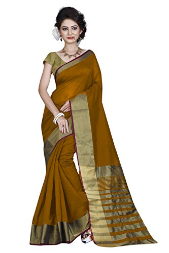Saree (Origanal Cotton saree for High Glitz Fashion Sarees Designer and partywear Cotton Sarees for women Best Fancy Sarees in cotton Silk For Women Saree by High Glitz fashion Best for online buying