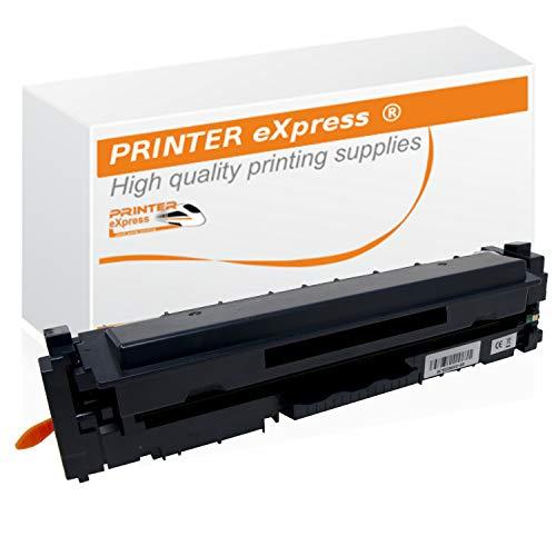 Printer-Express XXL Toner ersetzt HP CF410X CF410 X 410X für Color Laserjet Pro M452 M452DN M452DW M452NW I MFP M377 M377DW M477 M477FDN M477FDW M477FNW Drucker schwarz