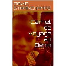 Carnet de voyage au Bénin