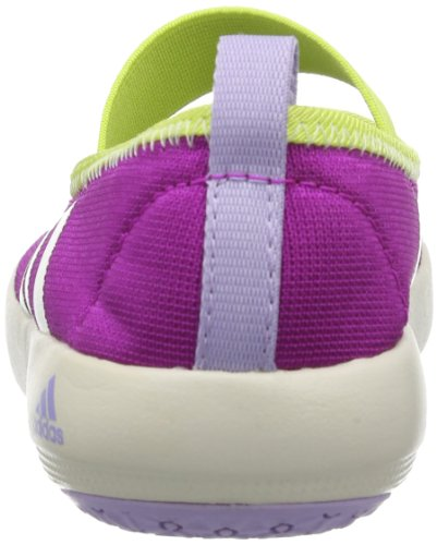 adidas Boat Slip-On Girl, Ballerines fille Rose (Viv)