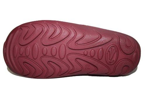 Siesta by juge bébé-pour fille ou garçon 34.9262.0003, bottines femme Rose - Pink (malve/powder 0003)