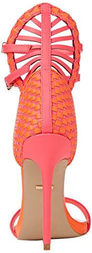 Carvela Gander Damen Pumps Pink (Pink Comb)
