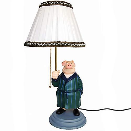 Tischlampe 'Amélie', 53 cm, mehrfarbig