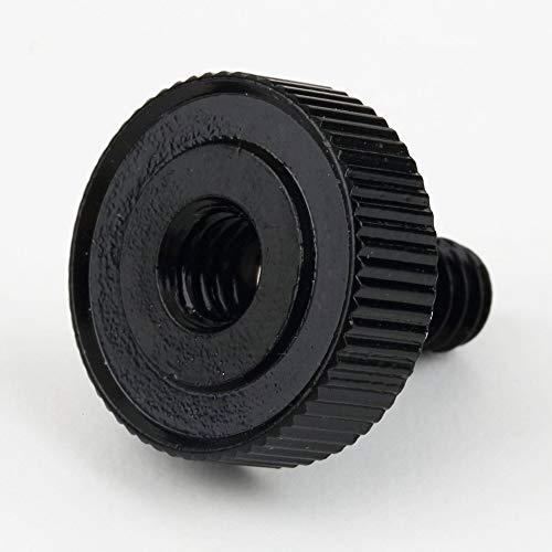 Kurze 1/4 Schraube für Kamera- / Stativ- / Blitzhalterung auf Buchse