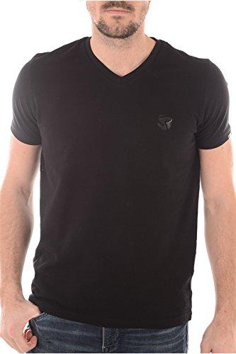 Redskins -  T-shirt - Collo a V  - Maniche corte  - Uomo nero 42