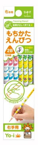 Wie haben sich die Libelle Bleistift Bleistift Dreieck Achse Y2B KE-EY-2B (Japan-Import) -