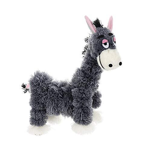 Little Donkey Puppet Spielzeug Marionette Joint Activity Puppe für Kinder Geburtstag Weihnachten Geschenk