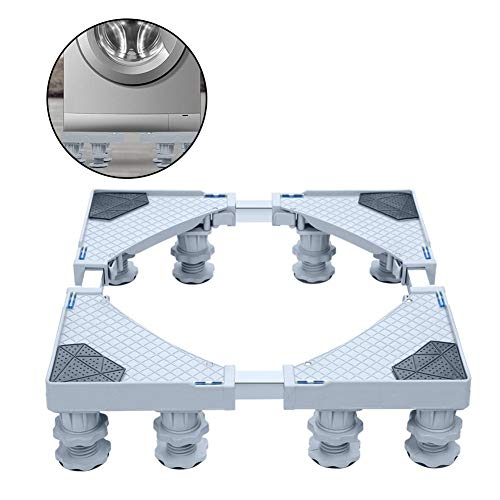 CampHiking Universal-Waschmatte-Standfußhalterung Multifunktions-Standfuß Für Kühlmöbel - 8 Fuß