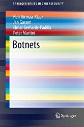 Botnets (Springer Briefs in Cybersecurity)