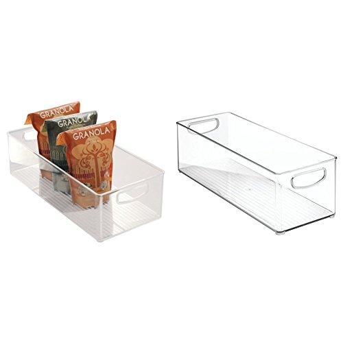 InterDesign Kitchen Binz Bundles (Küche-schrank-schublade-boxen)
