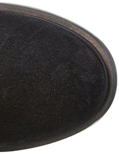 Mjus Damen 544311-0101-6002 Kurzschaft Stiefel Schwarz (Nero)