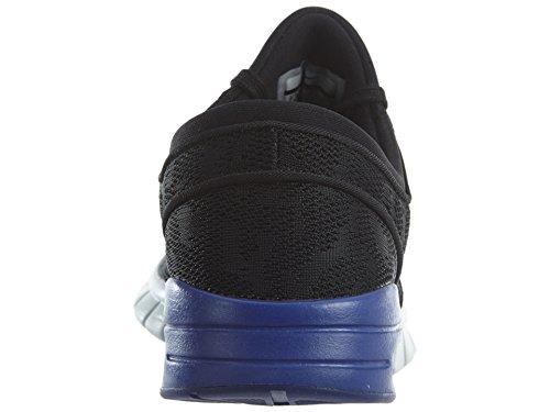 Nike Herren Stefan Janoski Max Low-top Nero / Bianco / Notte Profonda
