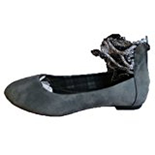 Envy London - Ballet Donna Gris