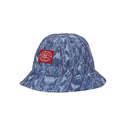 Burton Thompson Bucket Hat One Size Dark Denim Guatikat