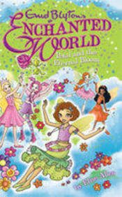 Petal and the Eternal Bloom by Enid Blyton
