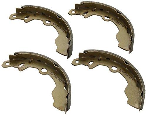 Preisvergleich Produktbild Triscan 810069567 Bremsbackensatz