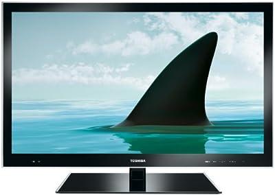 Toshiba 46VL748 - Televisor (116,84 cm (46