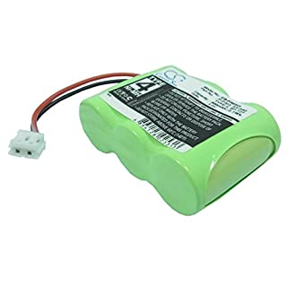 VINTRONS Replacement Battery For CRAFTSMAN 34955, 34953
