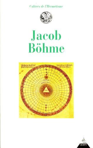 Jacob Bohme par Collectif