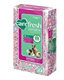 Carefresh Complete Confetti Pet Bedding, 23 L by Absorption Corp.