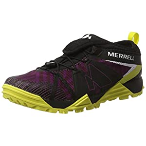 41OwCuTkXcL. SS300  - Merrell Women's Avalaunch Trail Running Shoes